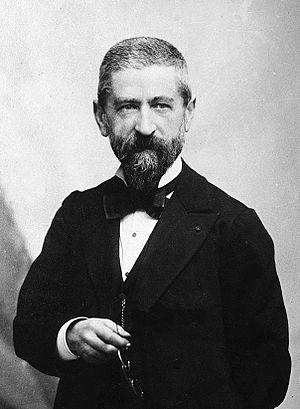 Émile Duclaux - Emile Duclaux in the 1900s