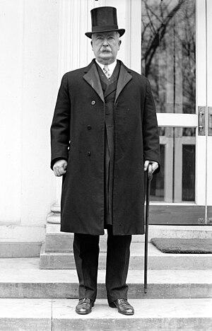 Emmet O'Neal - Image: Emmet O'Neal (1913)