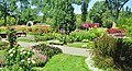 En se promenant au Jardin Botanique de Montréal...- While walking in the garden... - panoramio.jpg