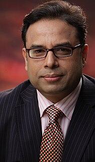 Enam Ali British businessman