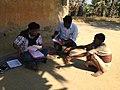 Encephalitis Outbreak Investigation - India (17290730611).jpg