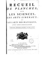 Encyclopedie Planches volume 5.djvu