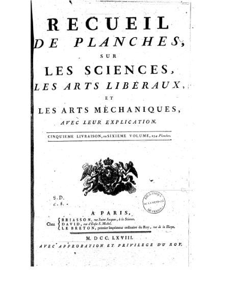 File:Encyclopedie Planches volume 5.djvu