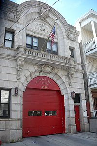 4e9badf03ab Yonkers Fire Department - Wikipedia