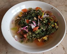 Filipino cuisine - Wikipedia