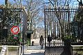 Entrée Jardin Luxembourg vers Pavillon Guynemer Paris 1.jpg