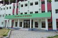 Entrance - Williams Hall of Residence - Bengal Engineering and Science University - Sibpur - Howrah 2013-06-08 9542.JPG