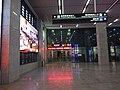 Entrance Of Changsha Maglev Express South Railway Station.jpg