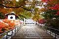 Entsu-ji, Precincts -2 (November 2012) - panoramio.jpg