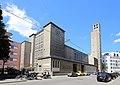 Erdberg (Wien) - Pfarrkirche Don Bosco (2).JPG