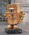 Erfurt Fischmarkt Bernd das Brot.jpg