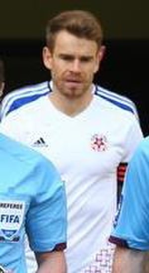 2014–15 Ukrainian Premier League - Bicfalvi