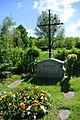 Erich Auer, Grab am Wr.Zentralfriedhof Gr.40.jpg