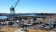 Erie Basin mouth from Ikea jeh