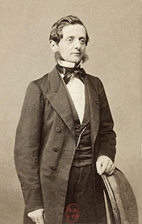 Ernest Pinard French magistrate and politician