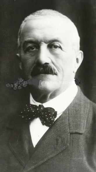 Società Italiana Ernesto Breda - Ernesto Breda, c. 1920