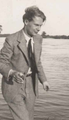 Ernst Saemisch en su juventud.png