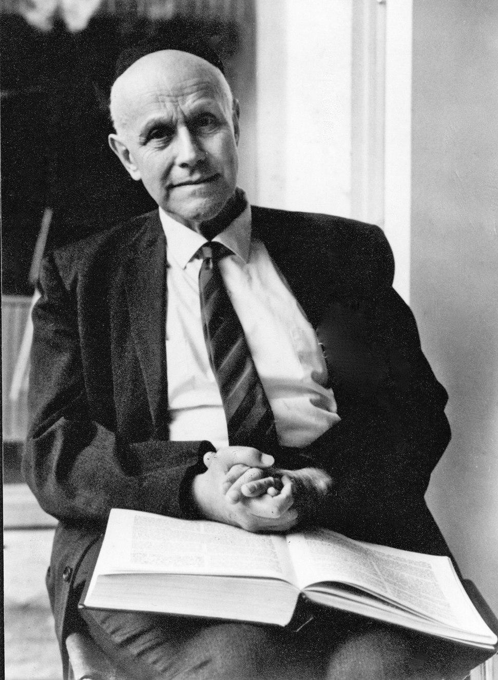 Ernst Simon