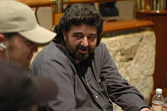 Paul Clark (poker player) - Robert Paul Clark at the 2005 World Poker Tour Mirage Poker Showdown