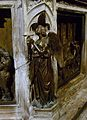 Esperança de Donatello, pila baptismal de Siena.JPG