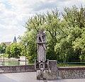 Estatua de Juan Nepomuceno, Landshut, Alemania, 2012-05-27, DD 02.JPG