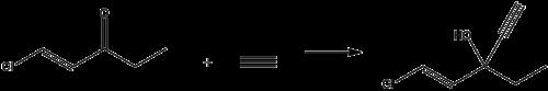 Ethchlorvynol synthesis.png