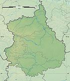 Eure-et-Loir department relief location map.jpg