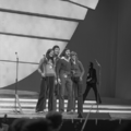 Eurovision Song Contest 1976 rehearsals - United Kingdom - Brotherhood of Man 06.png