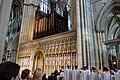 Evensong, York Minster, York (9056498655).jpg