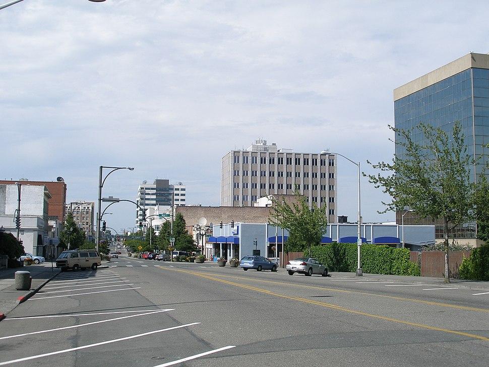 Everett - Colby Ave