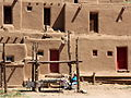 Everyday life in Taos Pueblo.jpg