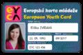 Evropská karta mládeže EYCA - klasik.png