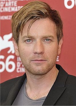 Ewan McGregor in 2009