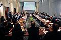 Expertos se reúnen para definir líneas generales del Programa País de la OCDE (14388010640).jpg