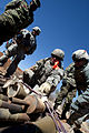 Explosive Ordnance Disposal company helps with range cleanup (7780114052).jpg