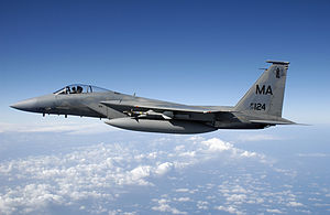 F-15A Eagle prepares to fire AIM-9 Sidewinder - DF-SD-07-12188.jpg