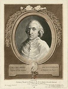 Abbé de Coulmier French priest and insane asylum director