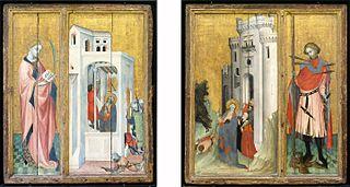 Thouzon Altarpiece