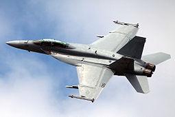 Hornet hävittäjä nopeus