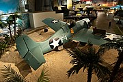 F4F-3 Wildcat on display at Pacific Aviation Museum.jpg