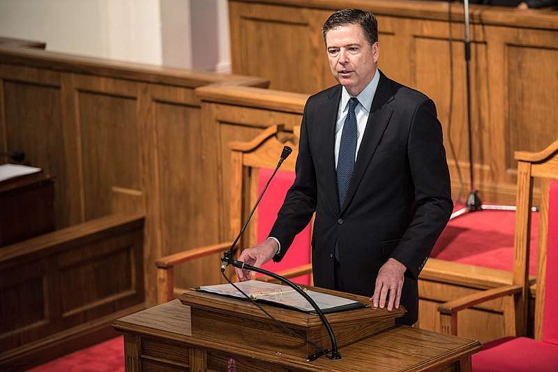 File:FBI Director Speaks on Civil Rights and Law Enforcement at Conference (27182463191).jpg