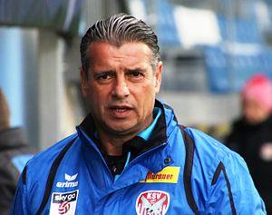 Kurt Russ - Image: FC Liefering gegen Kapfenberger SV (26. April 2016) 20