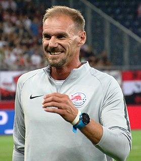 Alexander Zickler German retired footballer (born 1974)