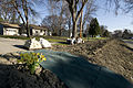 FEMA - 40905 - Flood threat waning, Red River neighborhoods wait for dikes to come down.jpg