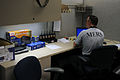 FEMA - 44093 - MERS Staff Setting Up Telecommunications at the New JFO in MS.jpg