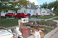 FEMA - 44897 - Water damaged items at the curb in Iowa after flooding.jpg