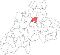 Forserums landskommune i Jönköpings amt