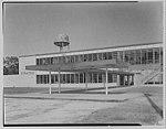 Fairchild Aircraft Corporation, Bayshore, Long Island, New York. LOC gsc.5a21625.jpg