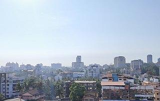 Economy of Mangalore