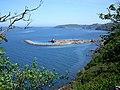 Falochron kamieniołomu Vang - panoramio.jpg
